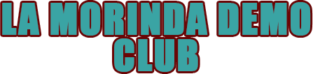 Lamorinda Demo Club